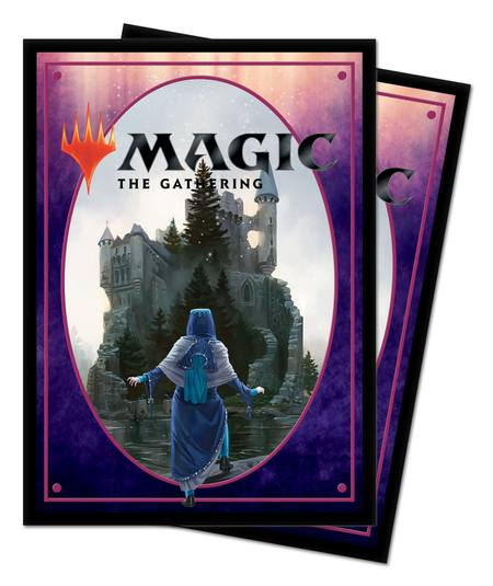 Ultra Pro Magic Throne of Eldraine (100CT) Sleeves - Into the Story