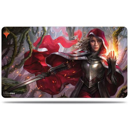 Ultra Pro Magic Throne of Eldraine Playmat - Rowan