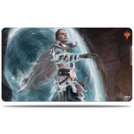 Ultra Pro Magic Throne of Eldraine Playmat - Worthy Knight