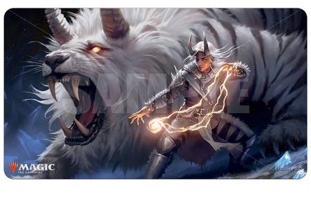 Ultra Pro Magic Ikoria - Fight as One V5 Playmat
