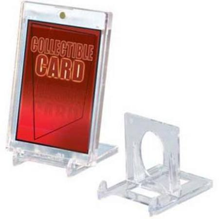 Ultra Pro Card Stand 2-Piece Small (5CT) Pack