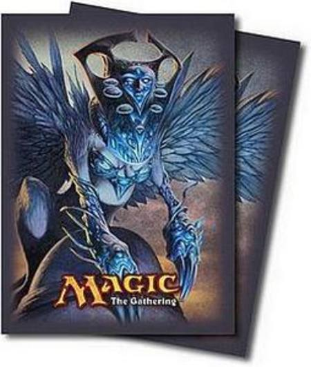 Ultra Pro Magic Deck Protectors - Alara Reborn Sphinx Art Pic