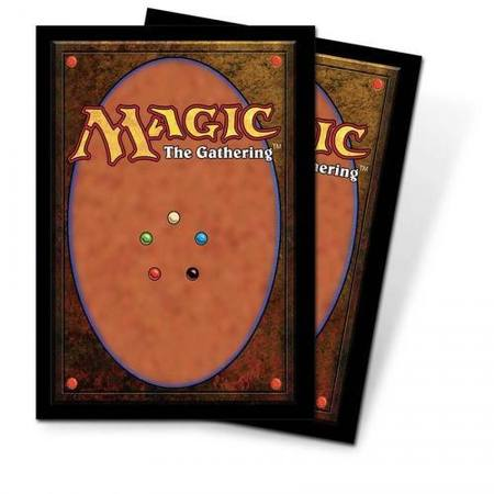 Ultra Pro Magic Oversized Card Back Deck Protectors
