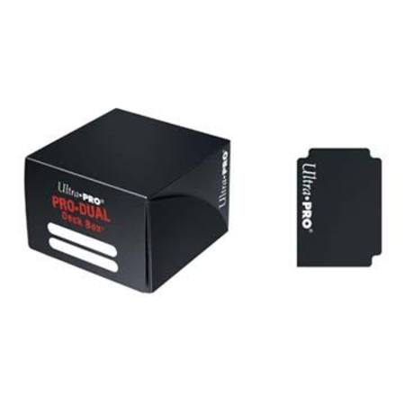 Ultra Pro Deck Box: 180CT ProDual - Black