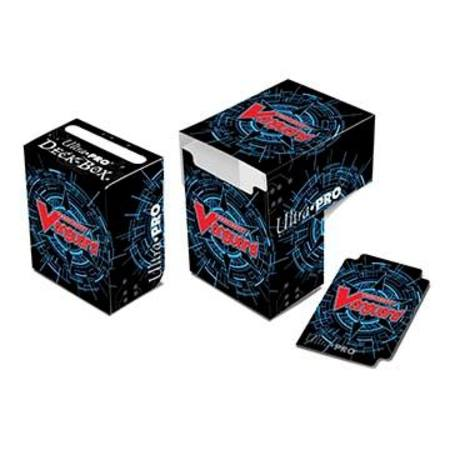 Buy Ultra Pro Cardfight Vanguard Card Back Deck Box in NZ.