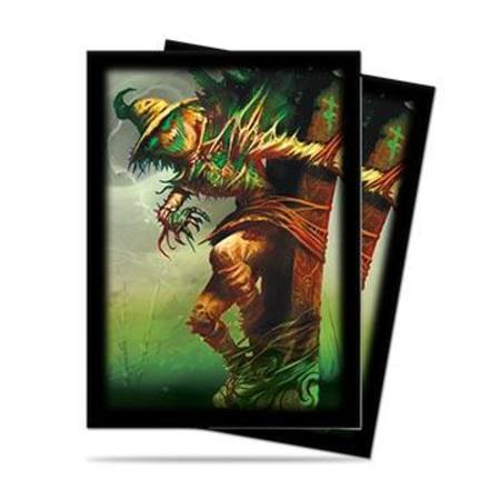 Ultra Pro Oz Scarecrow (50CT) Standard Deck Protectors