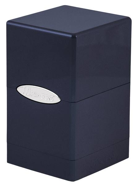 Ultra Pro Satin Tower - Radiant Night Sky Deck Box