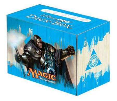 Ultra Pro Magic Return to Ravnica #1 Sideloading Deck Box