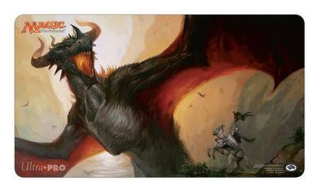 Magic M14 #3 Scourge of Valkas Playmat (Full Size)