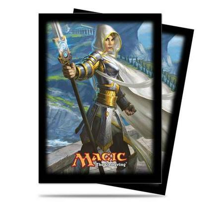 Ultra Pro Magic Deck Protectors - Theros #1  Art Pic