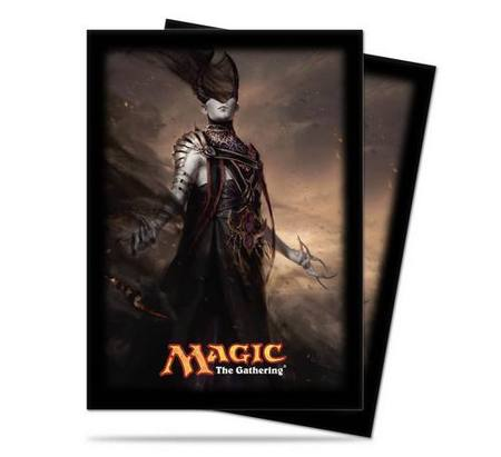 Ultra Pro Magic Deck Protectors - Theros #2  Art Pic