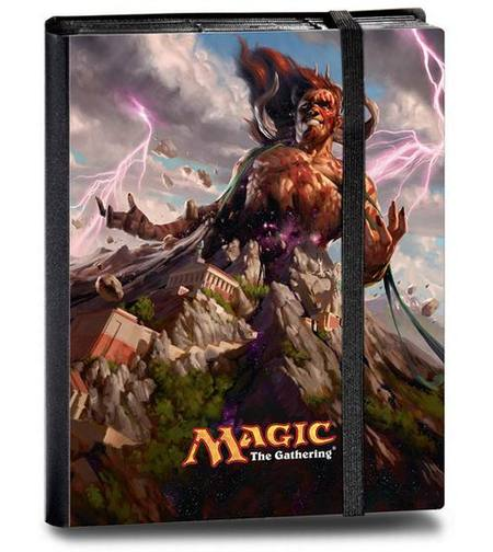Magic Pro Binder Born Of The Gods