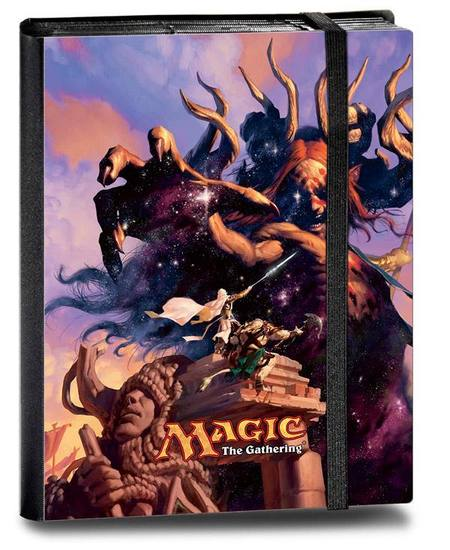 Magic Pro Binder Journey into Nyx