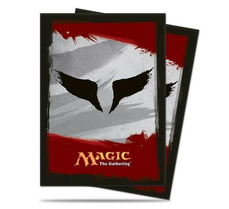 Ultra Pro Magic Deck Protectors -  KTK #3 Mardu Art Pic