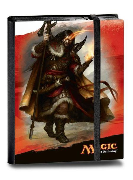 Magic KTK Sarkhan Pro Binder