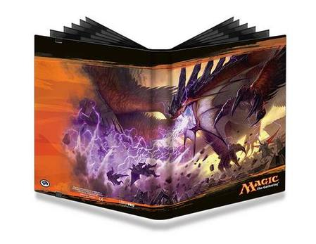 Magic Pro Binder Dragons of Tarkir