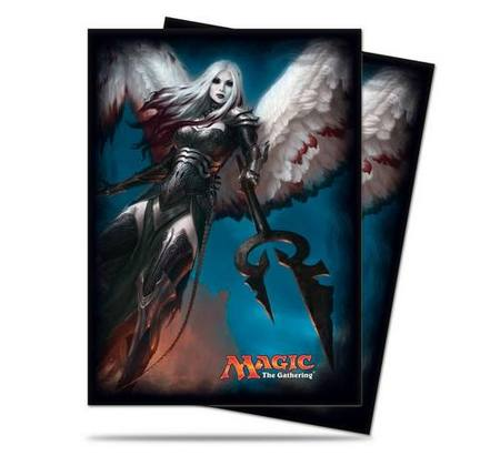 Ultra Pro  Magic SOI - Avacyn, the Purifier Standard Deck Protectors