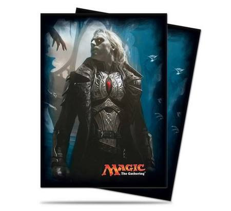 Ultra Pro  Magic SOI - Merciless Resolve Standard Deck Protectors