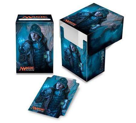 Ultra Pro  Magic SOI - Jace, Unraveler of Secrets Deck Box