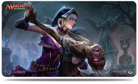 Buy Ultra Pro  Magic SOI - Macabre Waltz Play Mat in NZ.