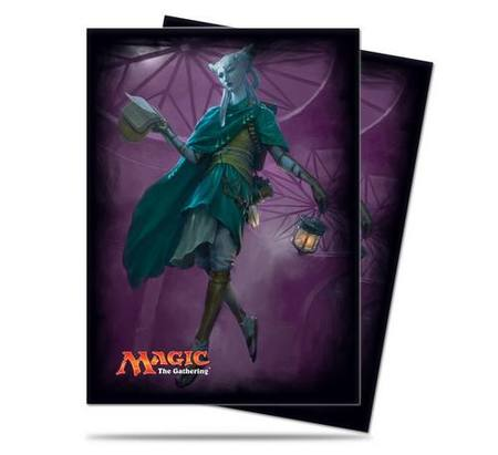 Ultra Pro Magic Eldritch Moon: Tamiyo, Field Researcher Sleeves