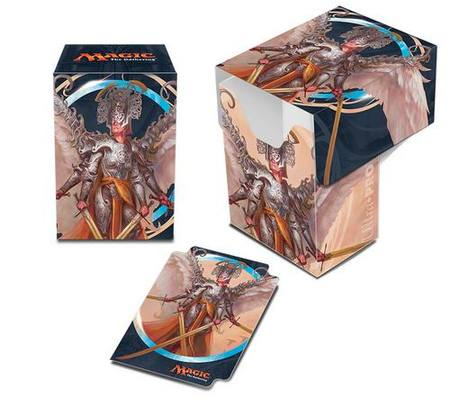 Ultra Pro Magic Kaladesh Angel of Invention Deck Box