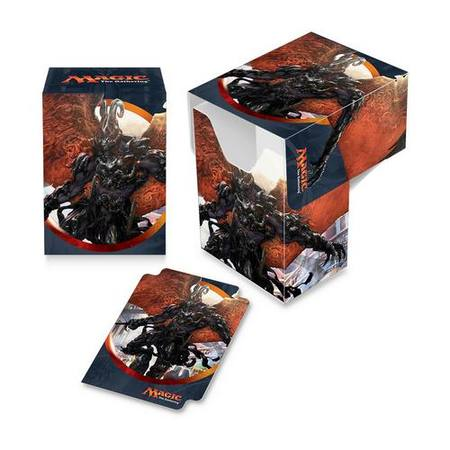 Ultra Pro Magic Aether Revolt: V3 Full-View Deck Box