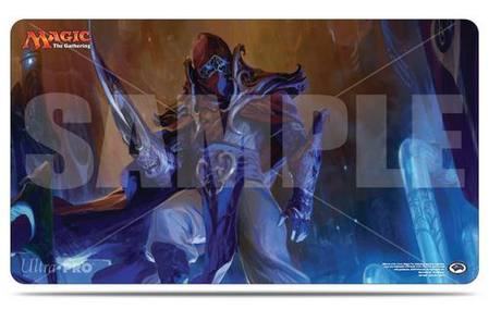 Ultra Pro Magic Aether Revolt: Baral, Chief of Compliance Playmat