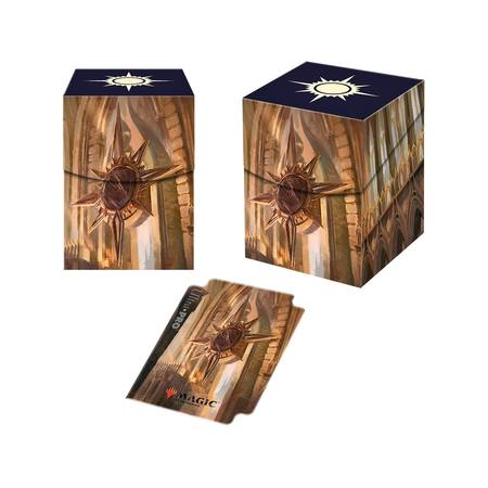 Ultra Pro Magic Guilds of Ravnica- Orzhov Syndicate PRO 100+ Deck Box